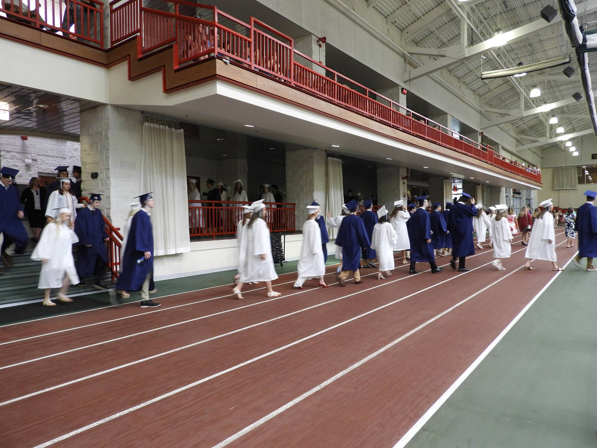 Class of 2018 - Processional