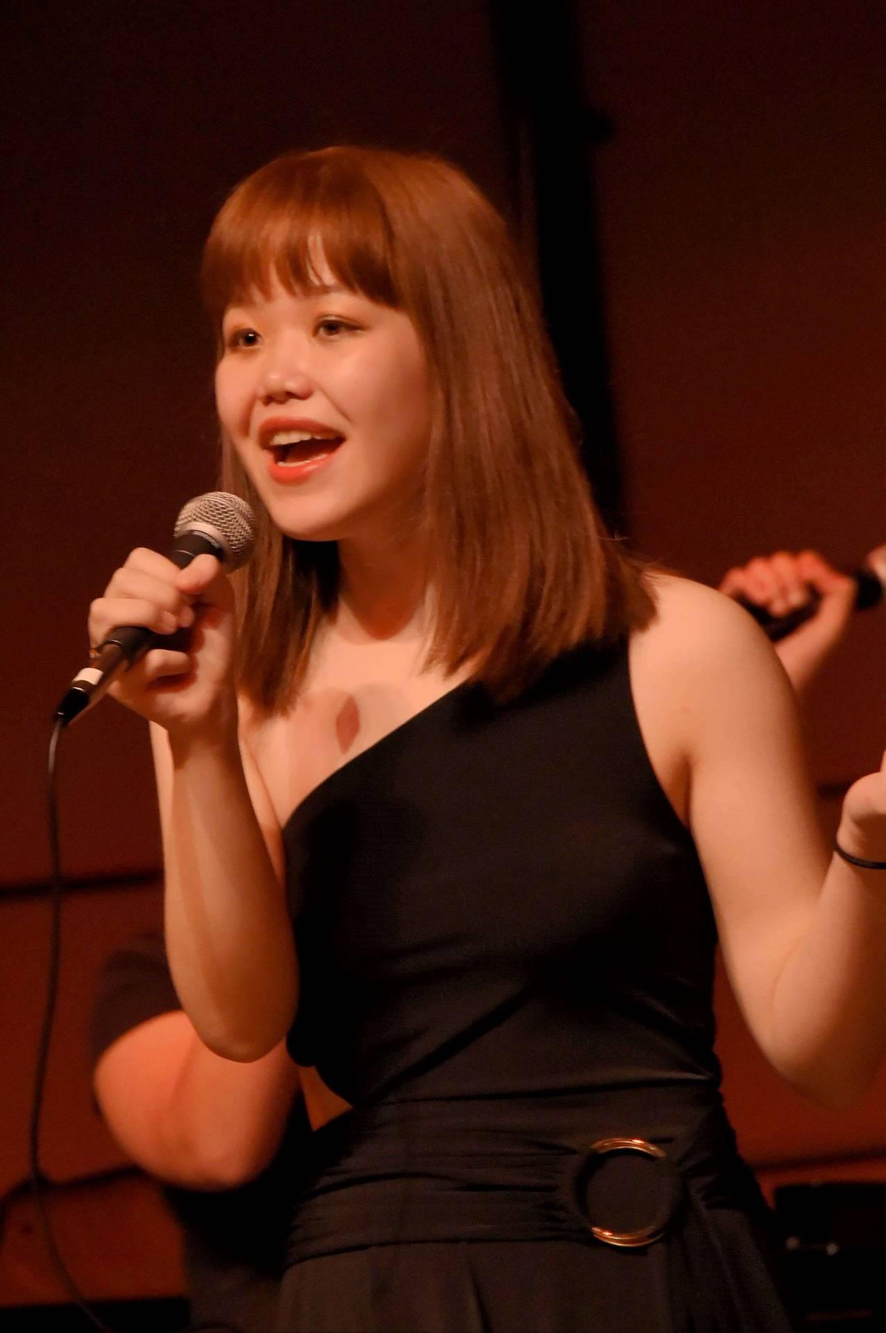 Girls choir - Fall Concert