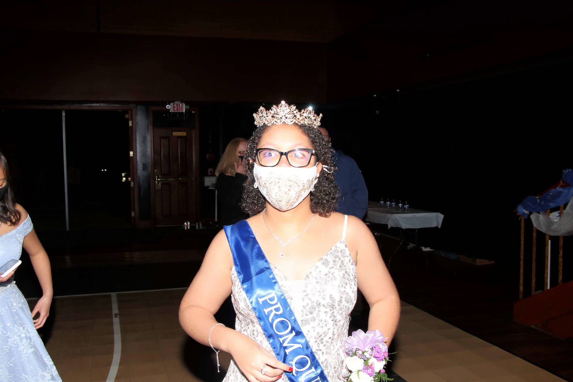 Prom Queen 2021!