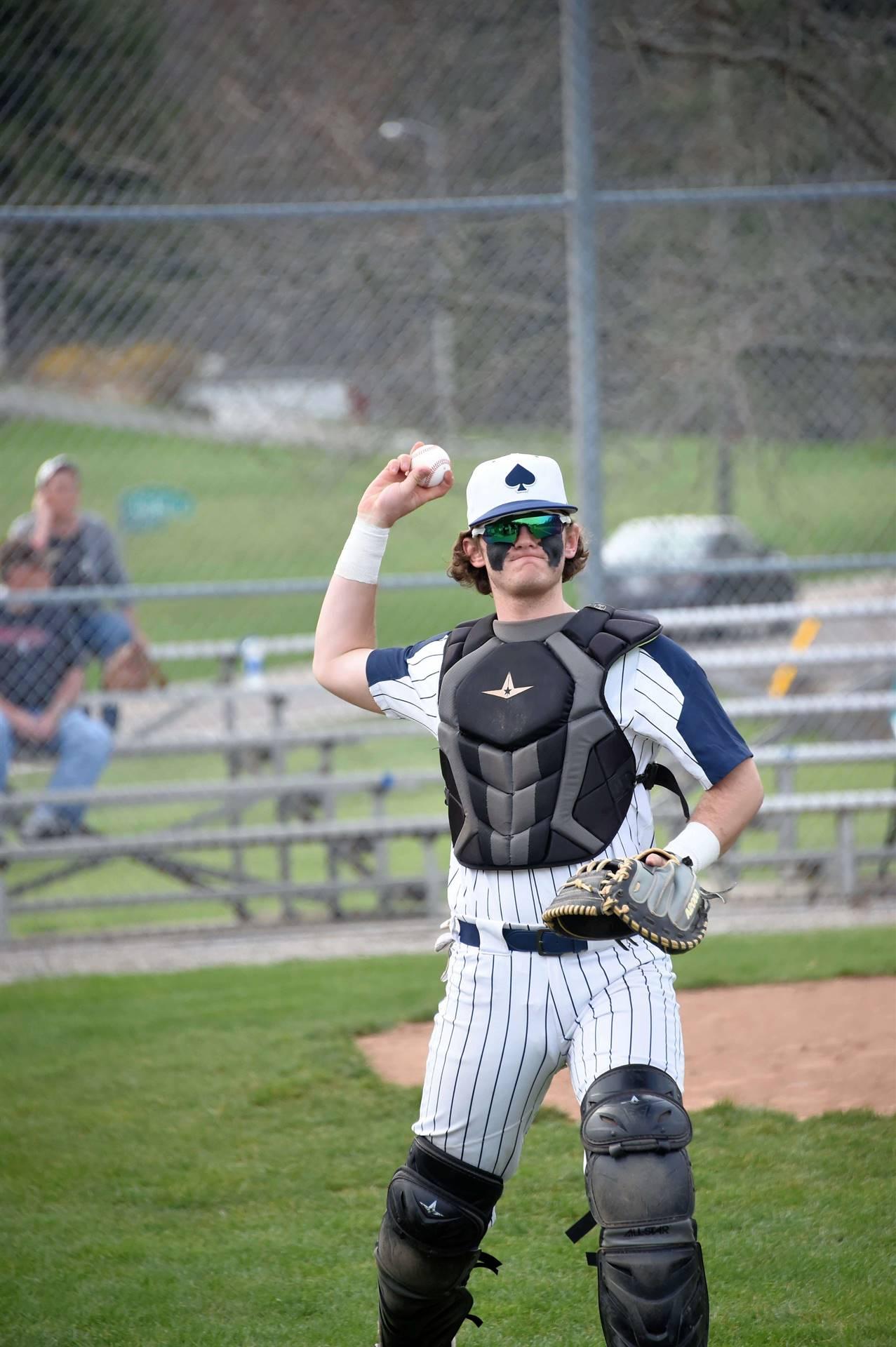 GHS Baseball 2021