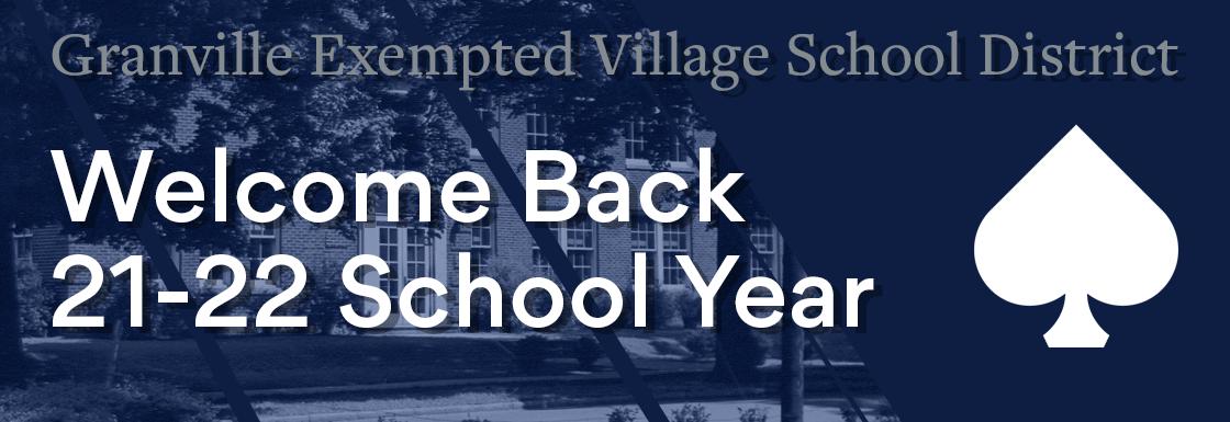 GEVSD 2021-2022 School Year